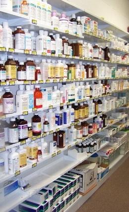 3 Ways Drug Store Fixtures Impact Sales