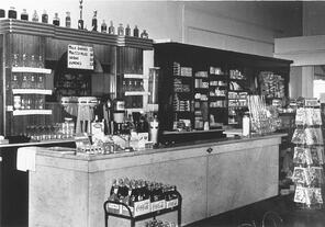 How Do Coffee and Soda Fountains Relate to My Pharmacy?
