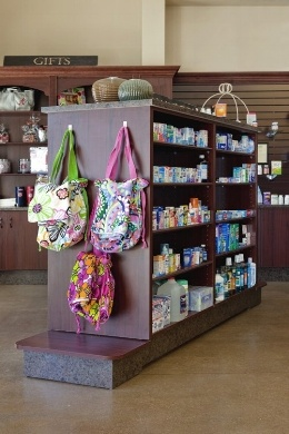 benefits of well placed displays
