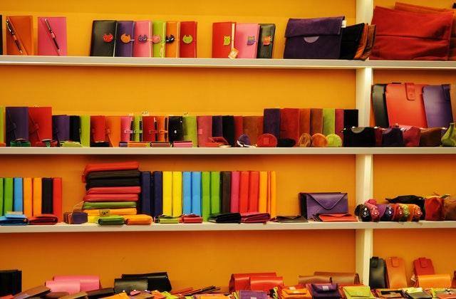 Four Ways Crafty Retailers Use Eye-Level Shelf Space