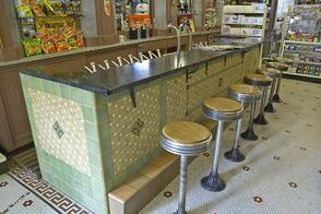 Does Your Store Need a Customer Gathering Place?