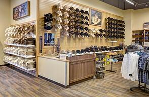 5 Great Tips for Making Your Retail Wall Displays Move More Merchandise