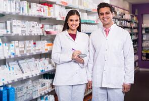 4 Pharmacy Strategies for 2016
