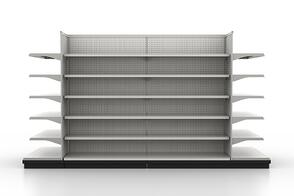 How to Choose the Best Gondola Shelving