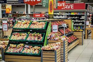 Five Ways the Wrong Retail Shelving can Kill Your Business